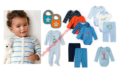 Baby Boy Clothes small