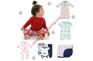 Organic Baby clothing small