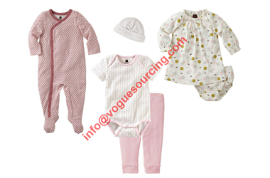baby clothes small