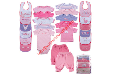 Baby Gift Sets,Baby Clothing Set Manufacturers| Vogue Sourcing