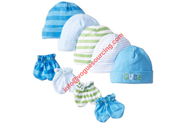baby-mitten-with-cap-voguesourcing