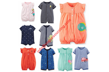 Baby Rompers and Onesies - Copy