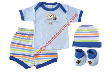 Baby boy clothes t-shirt, pant,hat, bootie - Copy