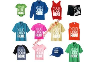 Vogue Sourcing|Clothing Manufacturer|T-Shirts|Garment