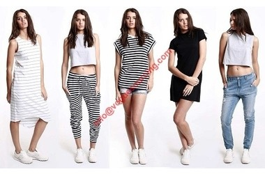 Vogue Sourcing Clothing Manufacturer T Shirts Garment Exporter India Uk
